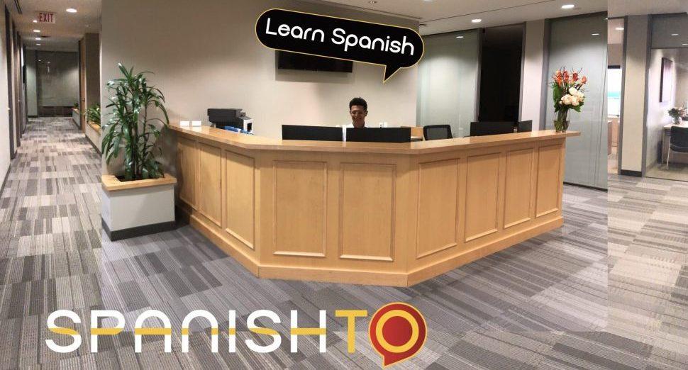 Spanish Toronto